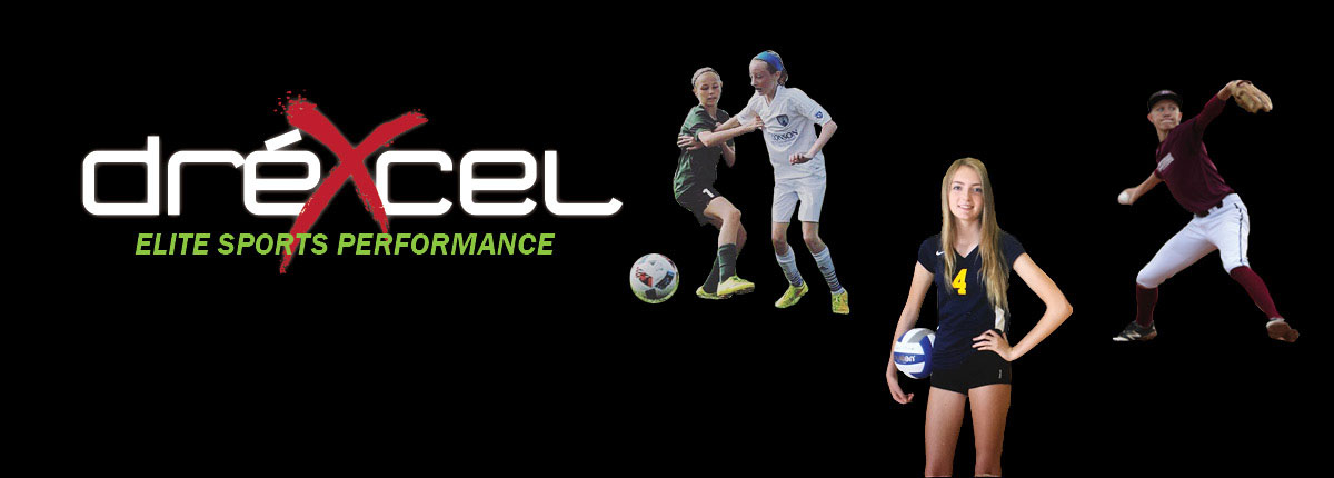 dréXcel Elite Sports Performance