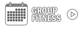 Group Fitness Calendar