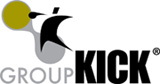Group Kick Logo