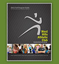 West Hills Athletic Club Program Brochure
