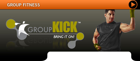 Group Kick