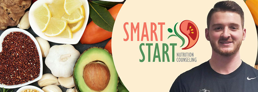 Smart Start Nutrition Counseling West Hills Athletic Club