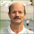 Tom Koopsen, Full Time Tennis Professional