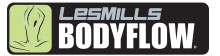 Body Flow Logo